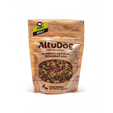 Alimento natural para perros CERDO 250Gr (2Kg)