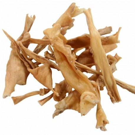 Snack Tripa Verde deshidratada 100% natural