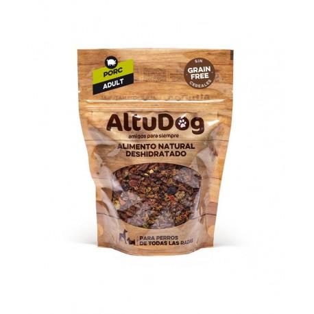 Menú  CERDO SIN Cereales ADULT 250g (1Kg)