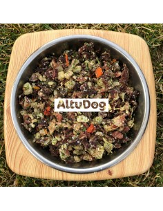 WAGYU BEEF Recipe for Adult dogs