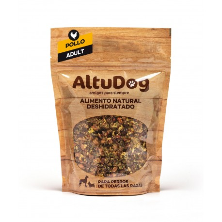 CHICKEN Recipe for Adult dogs 500G