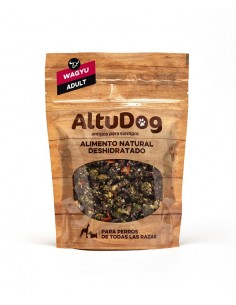 WAGYU BEEF Recipe  for Adult dogs 250G