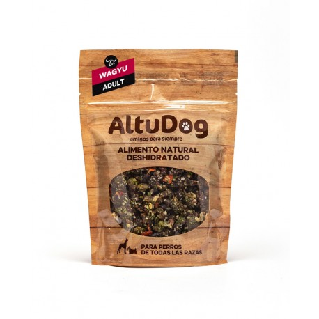 La mejor comida para mi perro a domicilio - Wagyu 250 gr