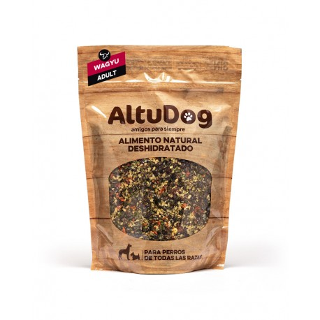 WAGYU BEEF Recipe  for Adult dogs 1KG