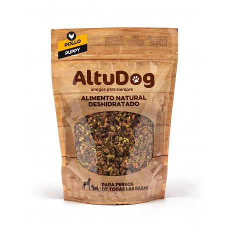 Alimento natural para perros POLLO 1KG