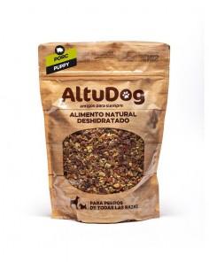 Alimento natural para perros cerdo 1kg