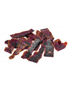 Dried Wagyu Beef in Slices 100% Natural Snack