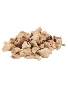 Corazones de pollo liofilizados 30g