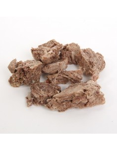 Carne de avestruz liofilizada 30g