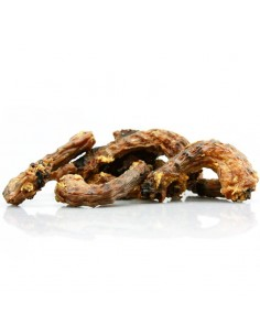 Dehydrated chicken neck, 100g