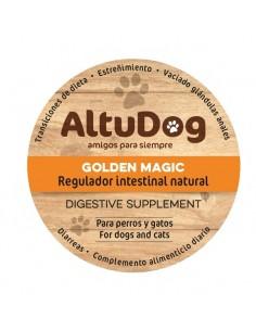 Golden Magic - Regulador...
