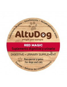 Red Magic - Urinary Support
