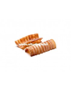 Natural Dental Snack - Wagyu beef Trachea Pack 6 units