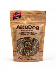 TRY ALTUDOG Wagyu Menu for Puppies 250g (1Kg)