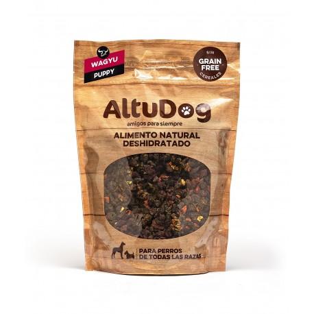 TRY ALTUDOG Wagyu Grain Free Menu for Puppies 250g (1Kg)