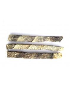 Palitos de piel de Bacalao BIO