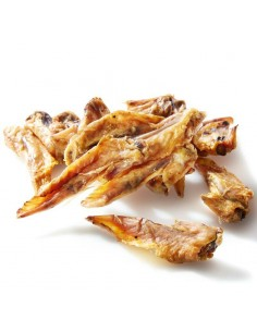 Dehydrated chicken wings, 100g